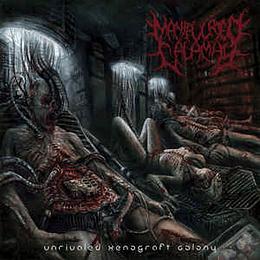 Manipulated Calamity – Unrivaled Xenograft Colony CD