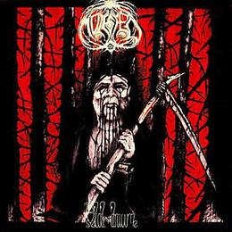 Molested – Blod-draum CD