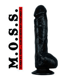 M.O.S.S. – In Porn We Trust ... Also In Grind But First Porn !!! CD