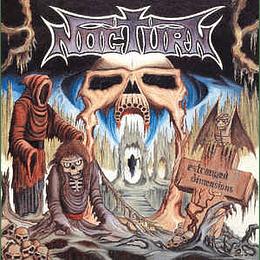 Nocturn  – Estranged Dimensions CD
