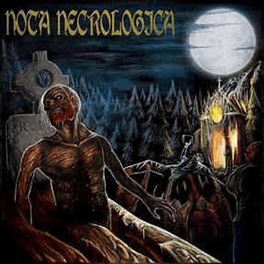 Nota Necrológica – Nota Necrológica MCD