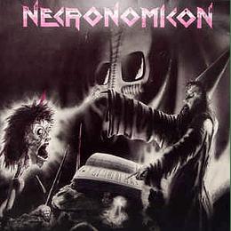 Necronomicon  – Apocalyptic Nightmare CD