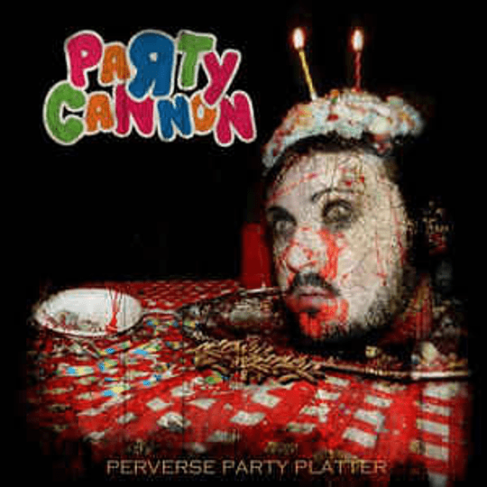 Party Cannon – Perverse Party Platter MCD