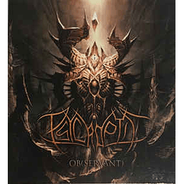 Psycroptic – Ob(Servant) CD,Dig