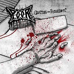 P.O.O.R. – Glutton For Punishment CD