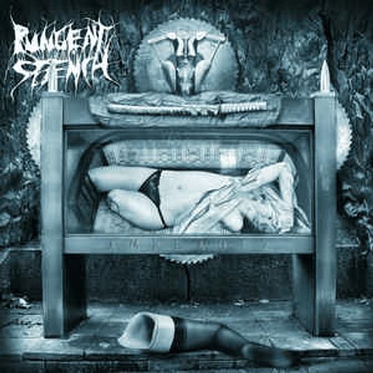 Pungent Stench – Ampeauty CD,Dig