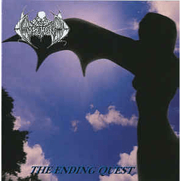 Gorement – The Ending Quest CD