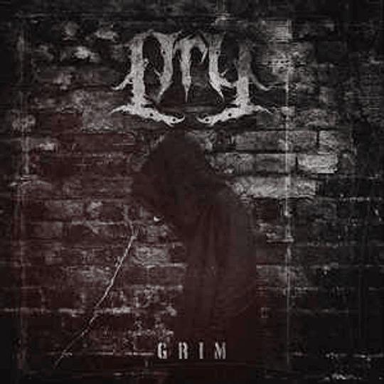 Pry – Grim MCD R
