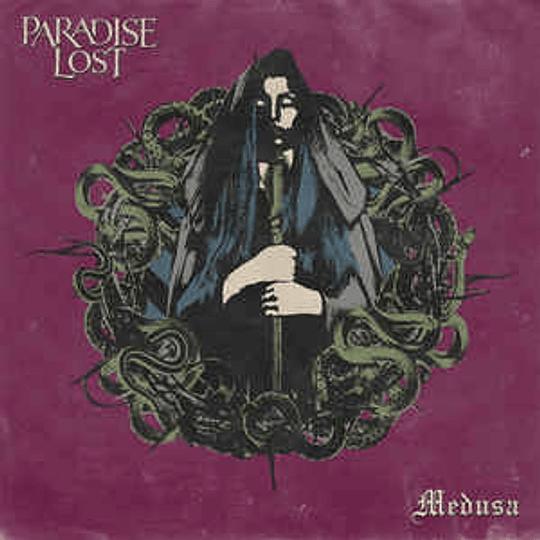 Paradise Lost – Medusa CD