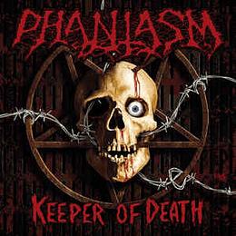 Phantasm  – Keeper Of Death CD