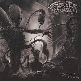 Purulent Necrosis – Cadaverized Humanity CD