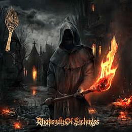 Pandemia – Rhapsody Of Sickness CD
