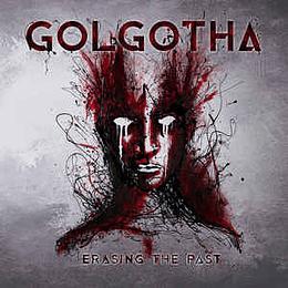 Golgotha – Erasing The Past CD