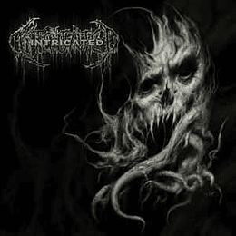 Intricated  – From Extermination To Depravity CD