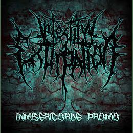 Intestinal Extirpation – Inmisericorde Promo CD R