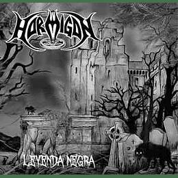 Hormigon – Leyenda Negra CD