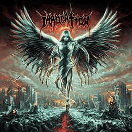 Immolation – Atonement CD