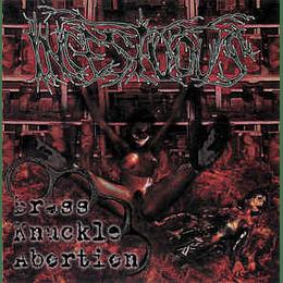 Incestuous – Brass Knuckle Abortion MCD