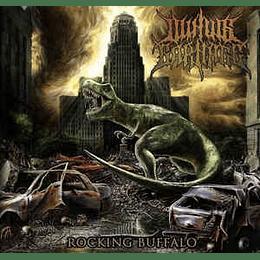 Illinois' Love For Carnage – Rocking Buffalo CD