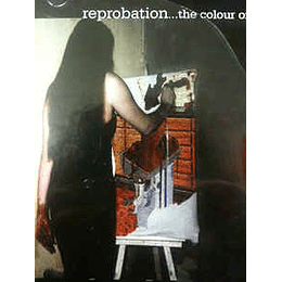 Reprobation – The Colour Of Gore CD