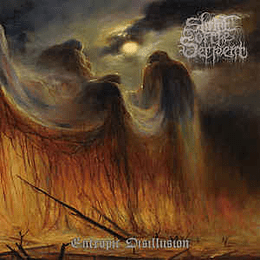 Shrine Of The Serpent – Entropic Disillusion CD