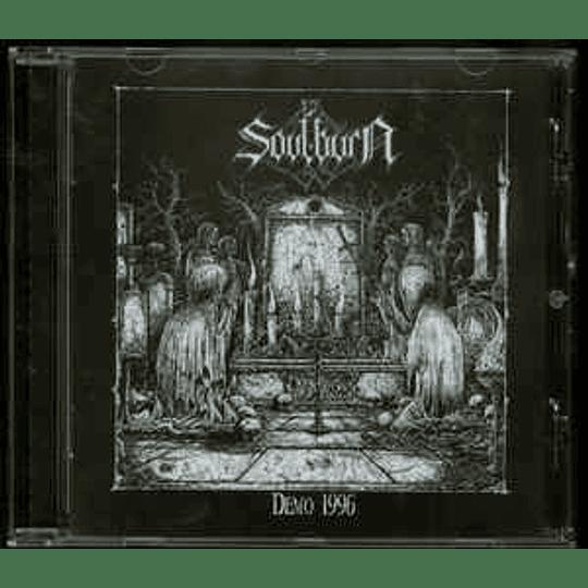 Soulburn – Demo 1996 MCD