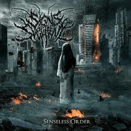 Signs Of The Swarm – Senseless Order CD R