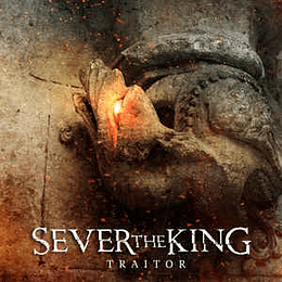 Sever The King – Traitor CD R