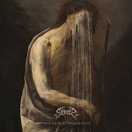 Serocs – The Phobos/Deimos Suite CD