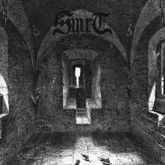 Smrt – Sado Masochistic Ritual Temple CD