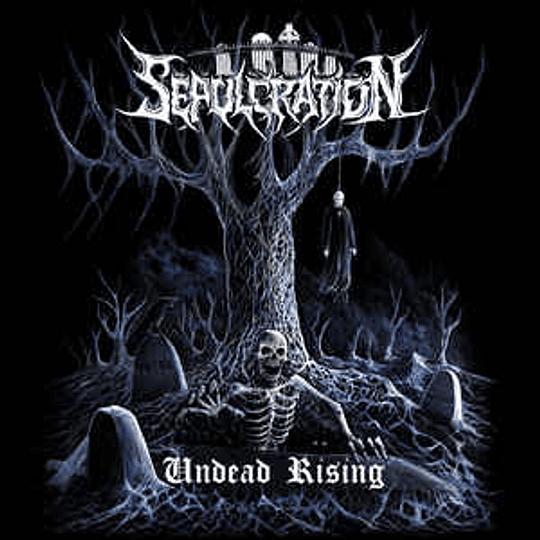 Sepulcration – Undead Rising MCD