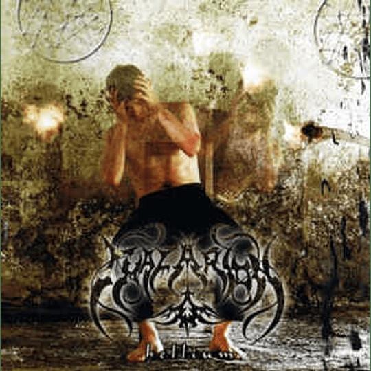 Thalarion – Hellium CD