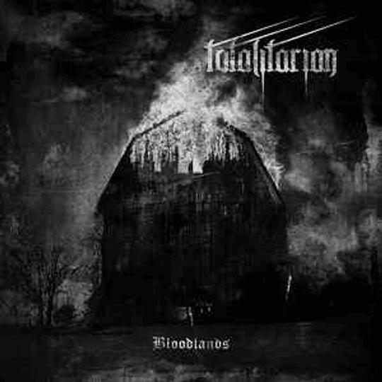 Totalitarian – Bloodlands MCD,Dig