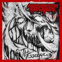 Torchure – The Essence CD