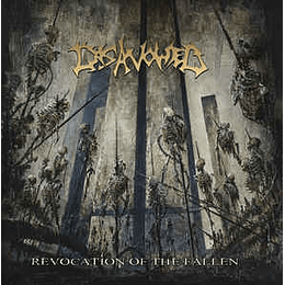 Disavowed – Revocation Of The Fallen CD