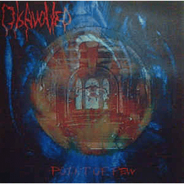 Disavowed – Point Of Few MCD