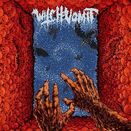 Witch Vomit – Poisoned Blood MCD,Dig