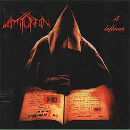 Vomiturition – A Leftover CD
