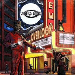 Undead Breed - Demons To Some...angels To Others...CD