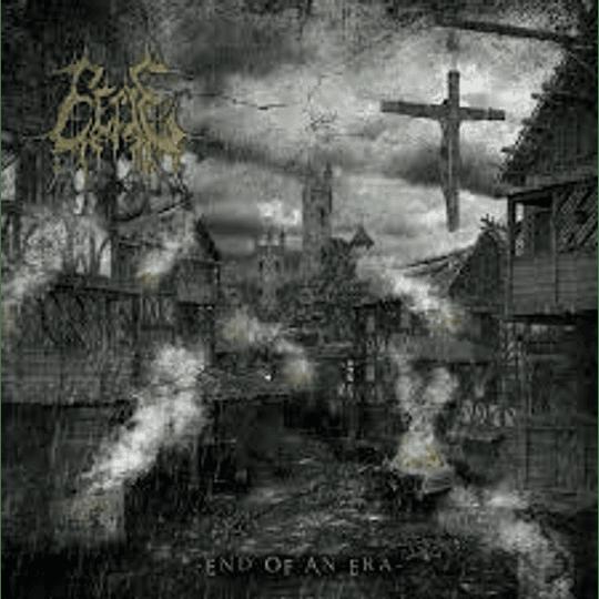 End of An Era - Eerie CD