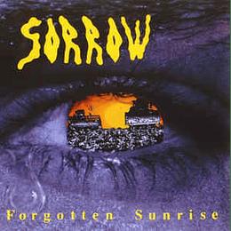 Sorrow  – Forgotten Sunrise MCD