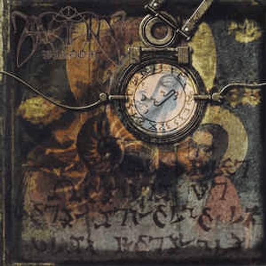 Ancient Wisdom – Cometh Doom, Cometh Death CD