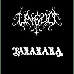 Ungod / Baxaxaxa – Ungod / Baxaxaxa CD