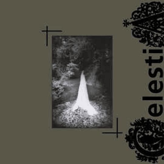 Celestia – Apparitia - Sumptuous Spectre MCD,Dig