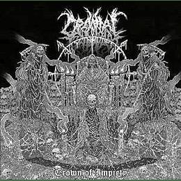 Cranial Carnage – Crown Of Impiety CD