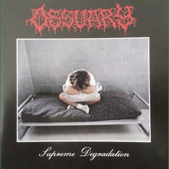 Ossuary – Supreme Degradation MLP