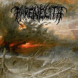 PHRENELITH - Desolate Endscape LP