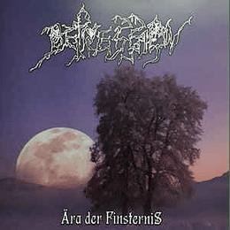 Depression – Ära Der Finsternis CD