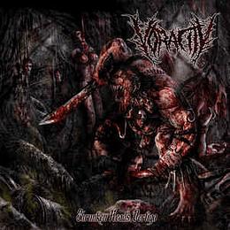 Voracity – Shrunken Heads Vertigo CD