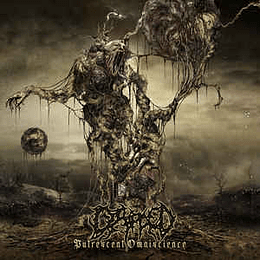 Dripped – Putrescent Omniscience CD